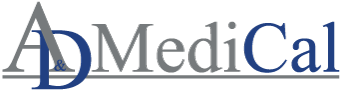 AD MediCal - Logo