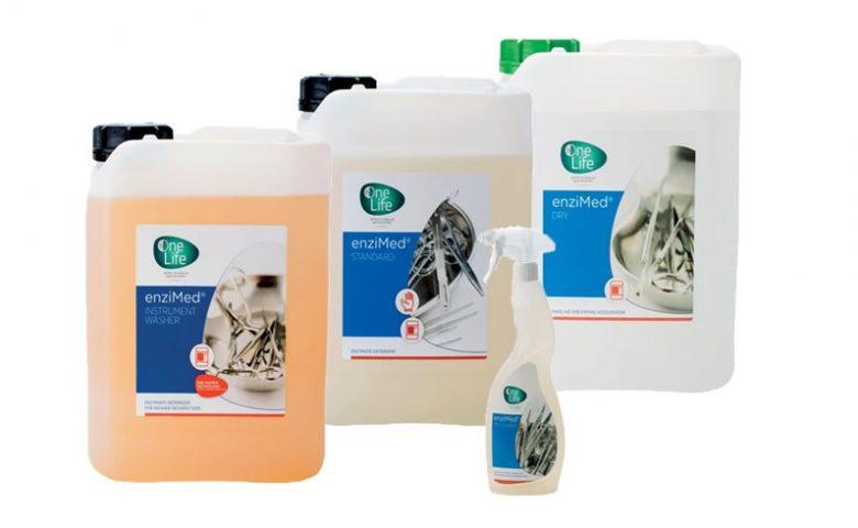 Hem - hygien, desinficering, autoklaver och specialrengöring.