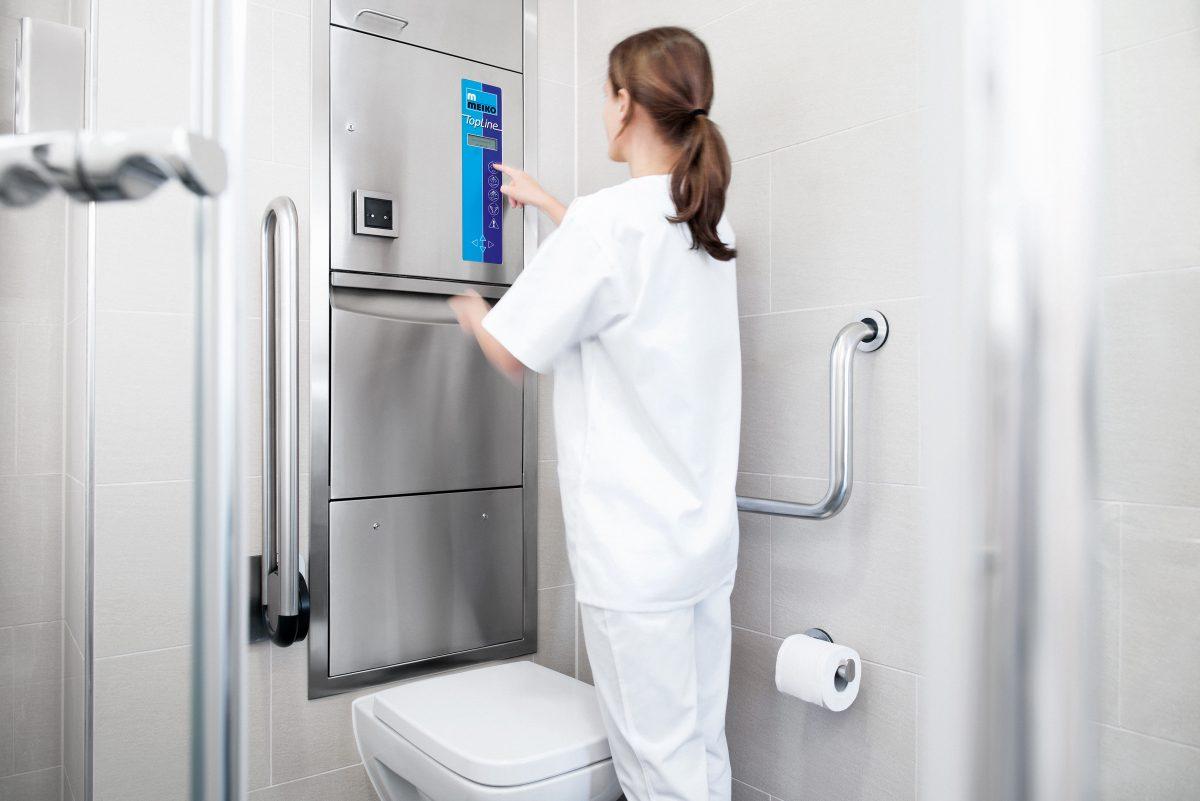 Leverantörer - hygien, desinficering, autoklaver och specialrengöring.